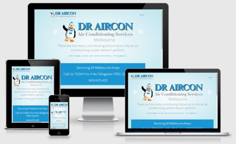 Dr Aircon